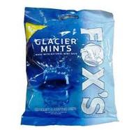 Fox`s Glacier Mints 150g