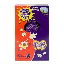 Cadbury Creme Egg 178g