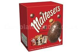 Malteser Large Easter Egg 137g