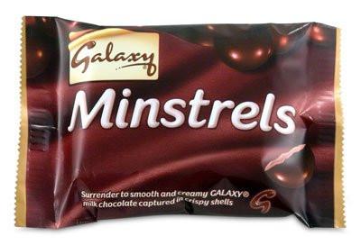 galaxy minstrels
