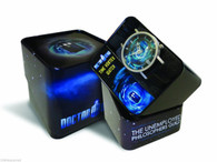 DR Who watch