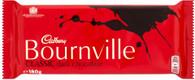 bournville dark chocolate 200g