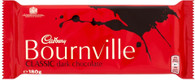 bournville dark chocolate 200g