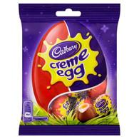 Cadbury Creme Mini Eggs 89g bag