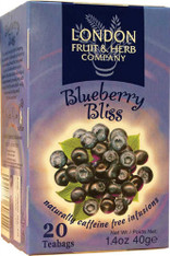 London Fruit & Herb Blueberry Bliss 20 Tbag