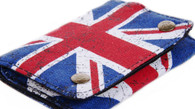 Robin Ruth Union Jack Wallet