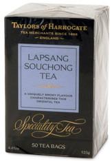 lapsang souchong teas