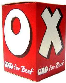 oxo cubes beef stock