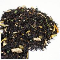 ginger pear black tea