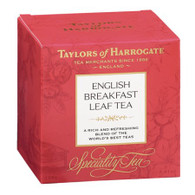 Taylors of Harrogate English Breakfast Leaf Tea Carton, 4.4 Oz