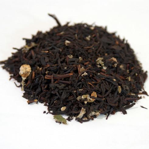 raspberry black teas 1lb pack