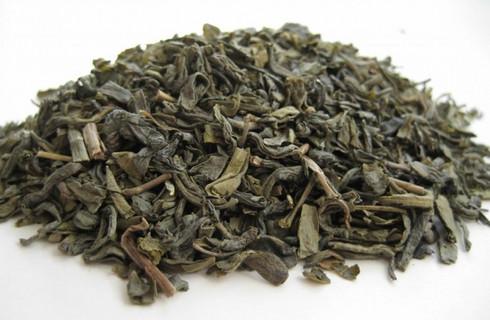 chumnee green chinese tea