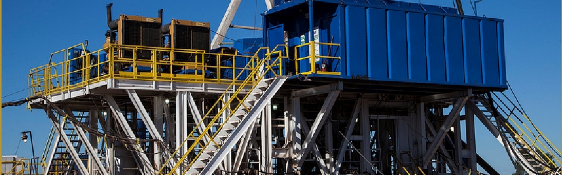 Oilfield Chemical Suppliers, drilling additives fo the oilfield production chemicals industry.