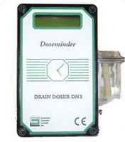 Automatic Drain Dosing Pump For Continuous Fat & Grease Treatment in Drains