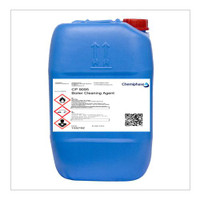 Boiler Cleaning Agent CP 9095 manufactured by Chemiphase - 20 Litres