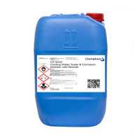 20 Litre Container of CP 9232 - Cooling Water Scale & Corrosion Inhibitor with Biocide