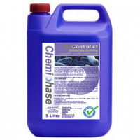 Bio Control 41 - Anti Bacteria Biodiesel Biocide for Biodiesel.  5 Litres