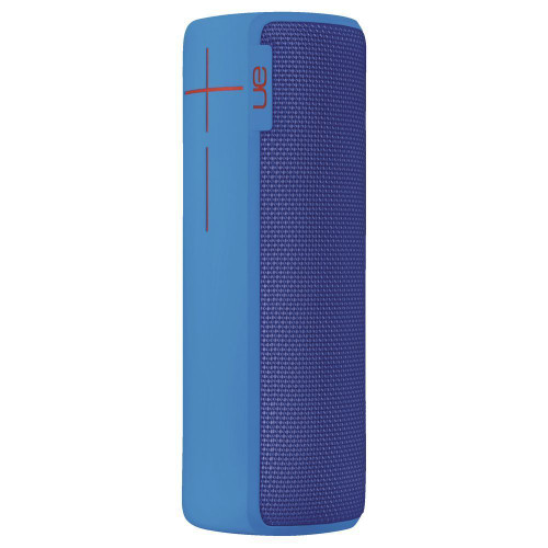 Logitech UE BOOM 2 Waterproof Bluetooth Speakers Brainfreeze