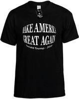 Make America Great Again Donald Trump… Novelty T-Shirt