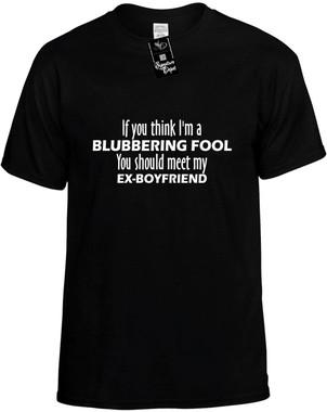 I hate my ex girfriend boyfriend friend tee wife husband tee shirt divorce t-shirt