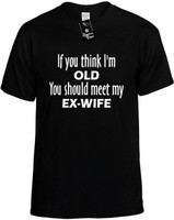 I hate my wife shirt i hate my ex wife tee divorce t-shirt