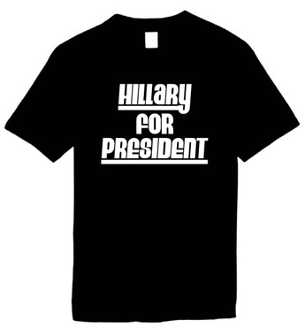 Democrat Hillary Clinton Election News Shirt Presidential Elections 2016 polls democratic merchandise