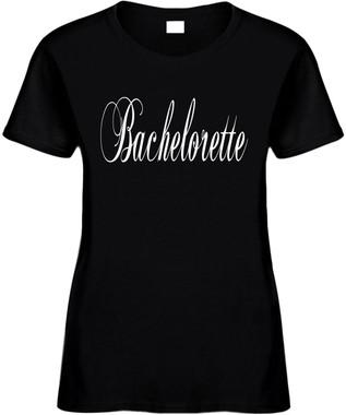 Bachelorette Wedding Party Bachelorette Party Bridal Novelty Tee