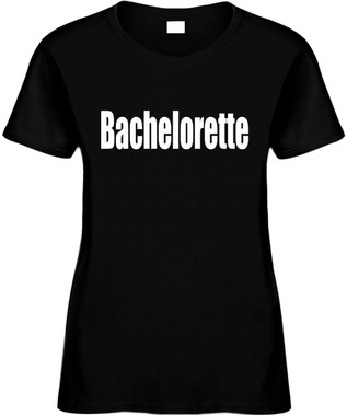 Bachelorette Wedding Party Bachelorette Party Bridal Novelty Bride Tees