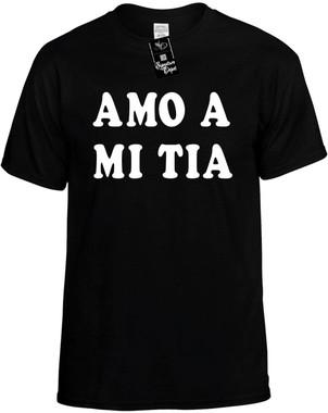 spanish language funny family tee shirts aprons t-shirts crewneck sweatshirts toddler rompers baby onesies hoodies long shirt sleeve