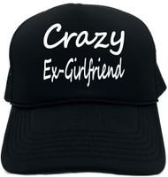 Crazy Ex-Girlfriend Novelty Foam Trucker Hat