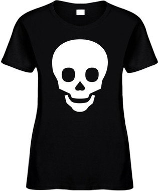 Skull Gothic Novelty Tees