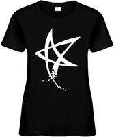 STAR Novelty T-Shirt