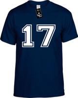 17 Funny T-Shirts Youth Novelty Tees