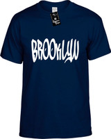 BROOKLYN (New York NY) Novelty T-Shirt