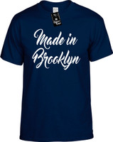Made in Brooklyn (New York City State) Youth Novelty T-Shirt