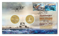 2014 $1 Military Aviation & Submarines PNC