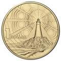 2015 $1 Australian Lighthouses UNC