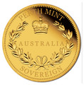 2016 Perth Mint Sovereign Gold Proof