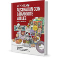 Renniks Coin & Banknote Values 28th Edition Hardcover
