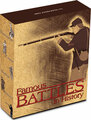 Famous Battles in History-The Battle of Gettysburg 1863 1oz Silver Proof Coin