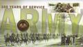 2001 Centenary of Australian Army PNC