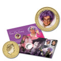 2006 50th anniversary of Barry Humphries as Dame Edna Everidge PNC