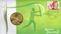 2006 $5 Queens Baton Relay PNC