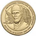2012 Inspirational Australians – Sir Douglas Mawson UNC $1 Coin