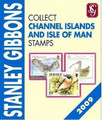 Stanley Gibbons Collect CHANNEL ISLANDS and ISLE OF MAN Stamps 2009