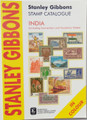 Stanley Gibbons Stamp Catalogue India 2004 2nd Ed