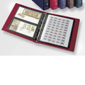 Lighthouse Padded Royal Binder Including Slipcase