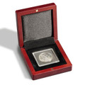 Lighthouse VOLTERRA Coin Case  for 1 QUADRUM, small