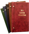 VST AUSTRALIAN 50 cent COIN ALBUM