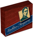 Lachlan Macquarie Governor of NSW 1810 - 1821 1oz Silver Proof Coin